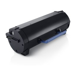 Dell™ 9GG2G Return Program High-Yield Black Toner Cartridge