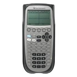 Texas Instruments® TI-89 Titanium Graphing Calculator