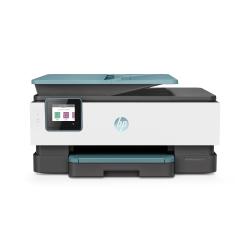 HP OfficeJet Pro 8035 Wireless InkJet All-In-One Color Printer, Oasis