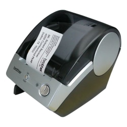 Brother P-Touch QL-500 PC Label Printer