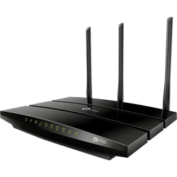 TP-Link® 802.11ac, Gigabit Wireless Gateway Router, Archer C7