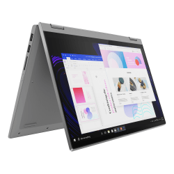 "Lenovo® Flex 5 Laptop, 14"" Touch Screen, AMD Ryzen™ 5, 8GB Memory, 256GB Solid State Drive, Windows® 10"