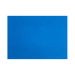 """LUX Flat Cards, A7, 5 1/8"""" x 7"""", Boutique Blue, Pack Of 500"""