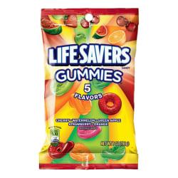 Life Savers® Gummies® Five Flavors, 7 Oz Bag