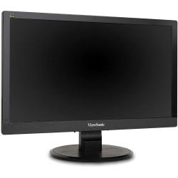 """ViewSonic® VA2055SA 20"""" Widescreen HD LED LCD Monitor"""