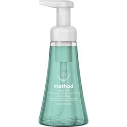 Method® Foam Hand Wash Soap, Waterfall Scent, 10 Oz Bottle
