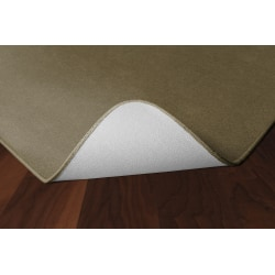 Flagship Carpets Americolors Rug, Rectangle, 6' x 9', Almond