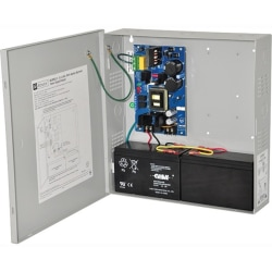Altronix AL600ULX Proprietary Power Supply - Wall Mount - 115 V AC Input
