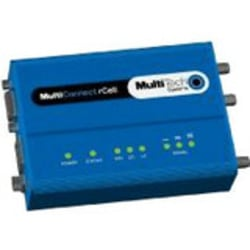 MultiTech MultiConnect rCell MTR-C2  Wireless Router - 2G - 1 x Network Port - Fast Ethernet - VPN Supported - Desktop
