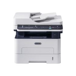 Xerox® B205 Wireless Monochrome Laser Multifunction Printer, Copier, Scanner, B205/NI
