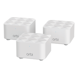 NETGEAR Orbi AC1200 Dual-Band WiFi Router System, RBK13
