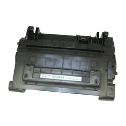 IPW Preserve 845-81H-ODP Remanufactured High-Yield Black Toner Cartridge Replacement For HP 81A / CF281A