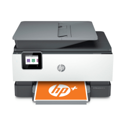 HP OfficeJet Pro 9015e All-in-One Wireless Color Printer with HP+ (1G5L3A)