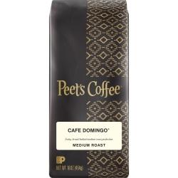 Peet's® Coffee Café Domingo Medium-Roast Coffee, 16 Oz