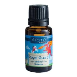 Airome Essential Oils, Kids Royal Guard Blend, 0.5 Fl Oz, Pack Of 2 Bottles