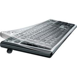 Fellowes® Keyboard Keyguard Cover