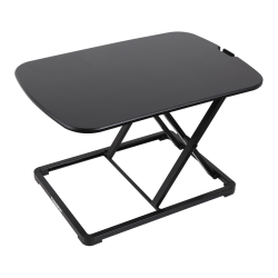 FlexiSpot GoRiser ML2 Sit-Stand Converter, Black