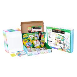 Crayola® CreatED STEAM Family Engagement Kit, Preschool - Grade 2