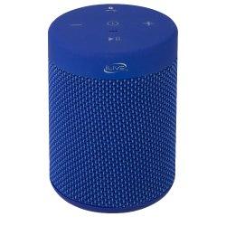 iLive ISBW108 Bluetooth Waterproof Speakers, Blue