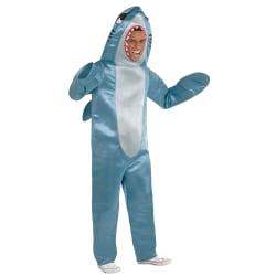Amscan Shark Scare Adults' Halloween Costume