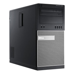 Dell™ Optiplex 7010 Refurbished Desktop PC, 3rd Gen Intel® Core™ i5, 8GB Memory, 1TB Hard Drive, Windows® 10 Professional, 7010TI581W10P