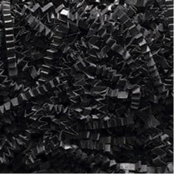Partners Brand Black Crinkle PaPer, 10 lbs Per Case