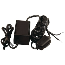 Wilson DC 6V Hardwire Kit Power Supply - Power adapter - 2 A (DC jack) - for Wilson Mobile Wireless Cellular/PCS Dual-Band 824-894MHz / 1850-1990MHz Amplifier