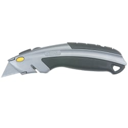 Stanley® Instant Change Utility Knife
