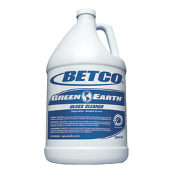 Betco® Green Earth® Glass Cleaner, 1 Gallon, Case Of 4