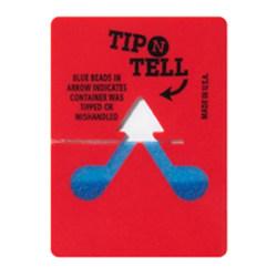 Tip-N-Tell Indicator, Case of 100