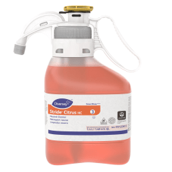 Stride® Citrus Neutral Cleaner, 1.4 Liters