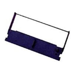 Epson - 1 - black - black - print ribbon - for OmniLink TM-H6000V; TM H6000
