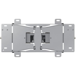 "Samsung WMN-4270SD Wall Mount for Flat Panel Display - 40"" to 55"" Screen Support"