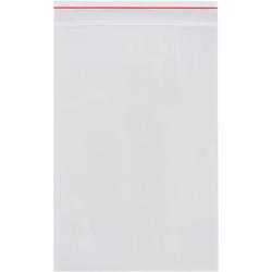 "Color Line 4 Mil Minigrip Reclosable Poly Bags 2 1/2"" x 6"", Box of 1000"