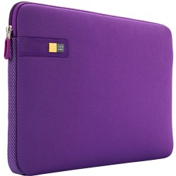 "Case Logic® Laptop Sleeve, 13.3"", Purple, LAPS-113"