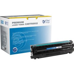 Elite Image™ Remanufactured High-Yield Magenta Toner Cartridge Replacement For Samsung 506