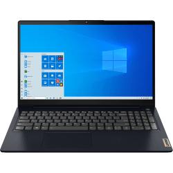 "Lenovo® IdeaPad 3i Laptop, 15.6"" Screen, Intel® Core™ i7, 8GB Memory, 1TB Hard Drive, Wi-Fi 6, Windows® 10, 82H80029US"