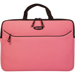 "Mobile Edge SlipSuit for MacBook Pro 17"" - Pink"
