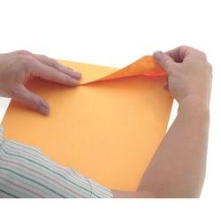 "Quality Park® Redi-Seal™ Catalog Envelopes, 9"" x 12"", Kraft, Box Of 100"