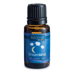Airome Essential Oils, Kids Dreamland Blend, 0.5 Fl Oz, Pack Of 2 Bottles