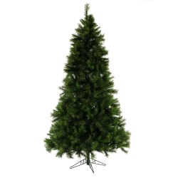 Fraser Hill Farm Artificial Canyon Pine Christmas Tree, 10'
