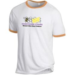 Custom Alternative® Keeper Ringer T-shirt