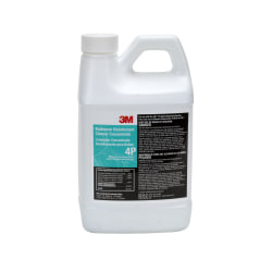 3M™ Bathroom Disinfectant Cleaner Concentrate, 1.9 Liters