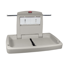 Rubbermaid® Sturdy Station 2 Changing Table