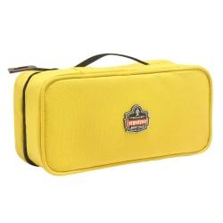 "Ergodyne Arsenal 5875 Large Buddy Organizer, 3-1/2""H x 4-1/2""W x 10""D, Yellow"