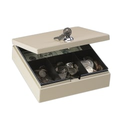 PM™ Company Personal Security Box