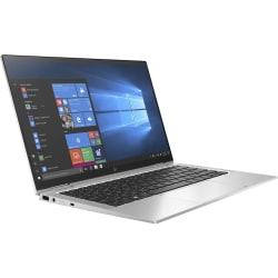 "HP EliteBook x360 1040 G7 14"" Touchscreen 2 in 1 Notebook - Intel Core i5 10th Gen i5-10310U Quad-core (4 Core) 1.70 GHz - 16 GB RAM - 256 GB SSD - Windows 10 Pro - Intel UHD Graphics Premium - In-plane Switching (IPS) Technology - English Keyboard"