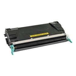 Clover Imaging Group 200981P (Lexmark™ C746A1YG/C746A2YG/X746A1YG/X746A2YG) Remanufactured Yellow Toner Cartridge