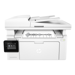 HP LaserJet Pro MFP M130fw Wireless All-In-One Monochrome Printer