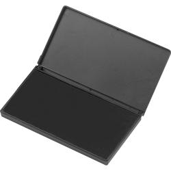 Charles Leonard Foam Stamp Pad, Black